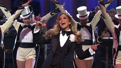 Jennifer Lopez; DaBaby