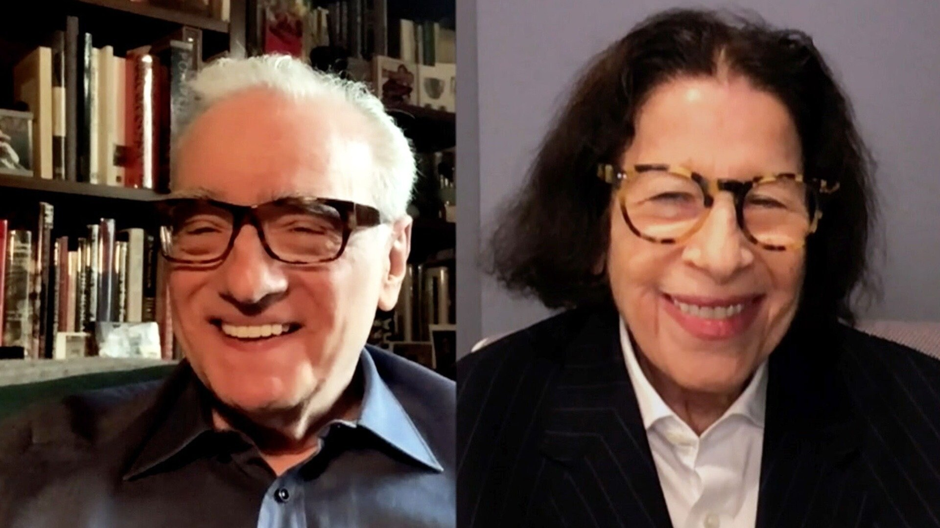 Martin Scorsese; Fran Lebowitz; Pete Buttigieg; Hunter Schafer; Playboi Carti
