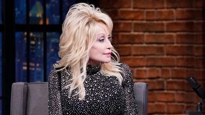 Dolly Parton; Tobias Menzies; Ro Khanna; Jon Theodore