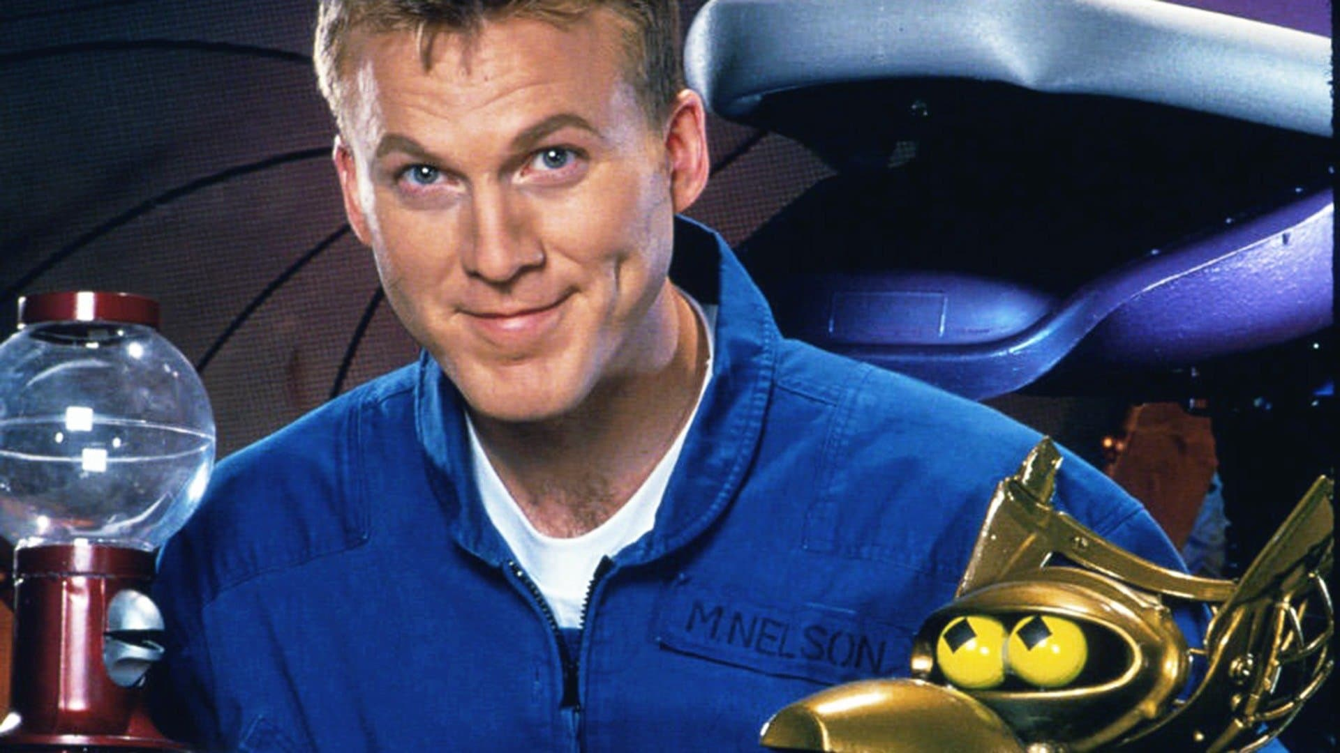 Watch Mystery Science Theater 3000 Online | Peacock