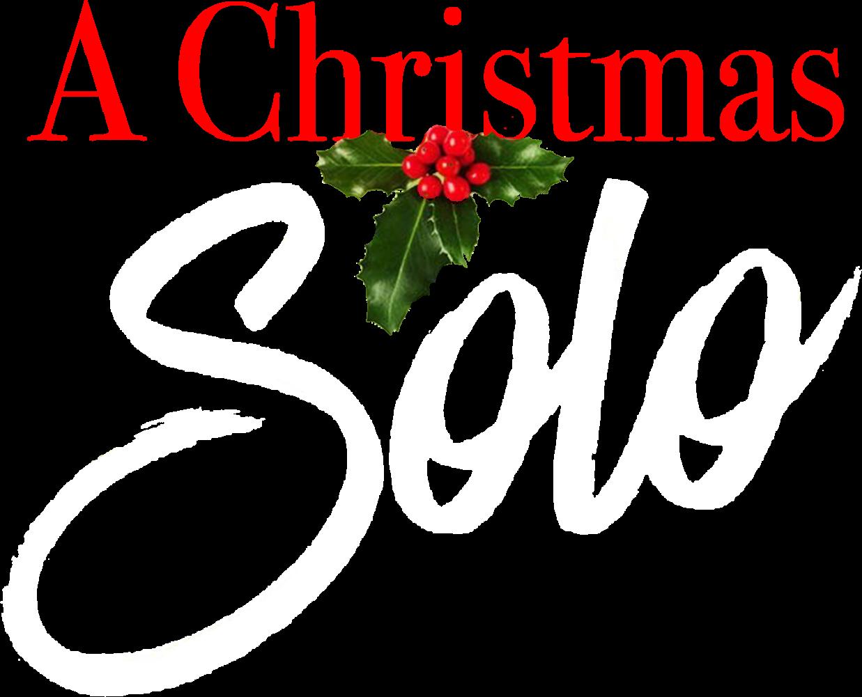 Christmas Solo