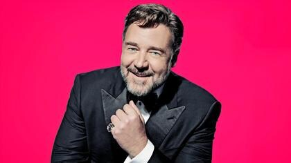 Russell Crowe; Margo Price