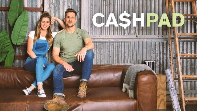 Cash Pad