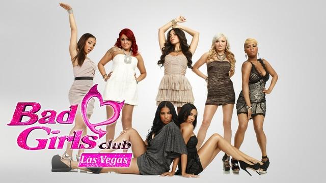 Bad Girls Club: Las Vegas