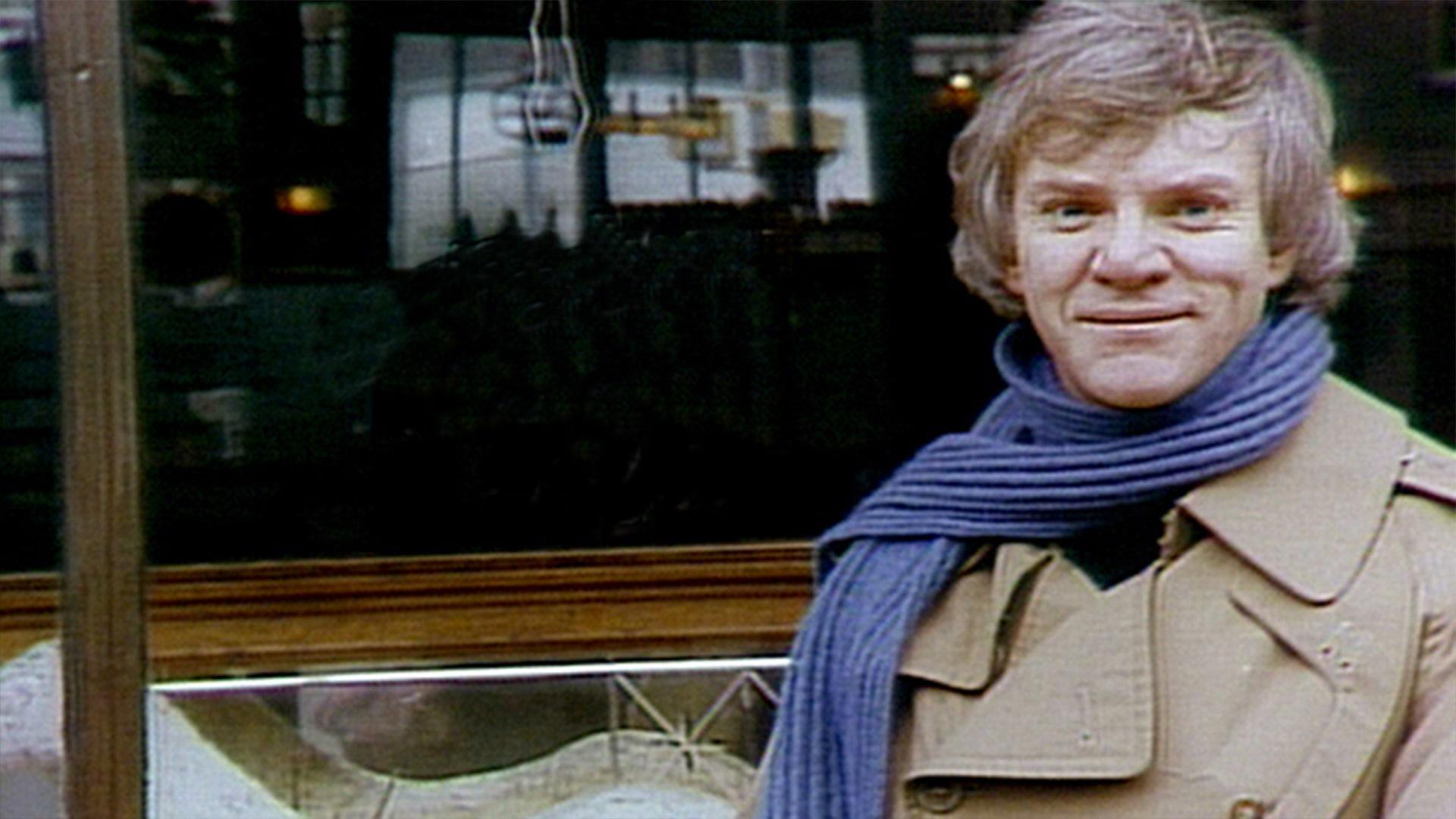 Malcolm McDowell: November 22, 1980
