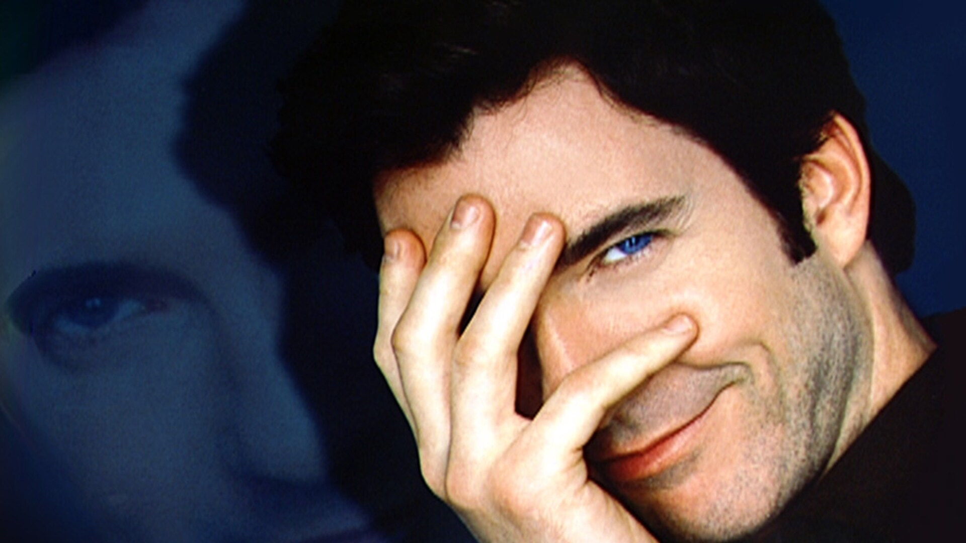 Dylan McDermott: November 6, 1999