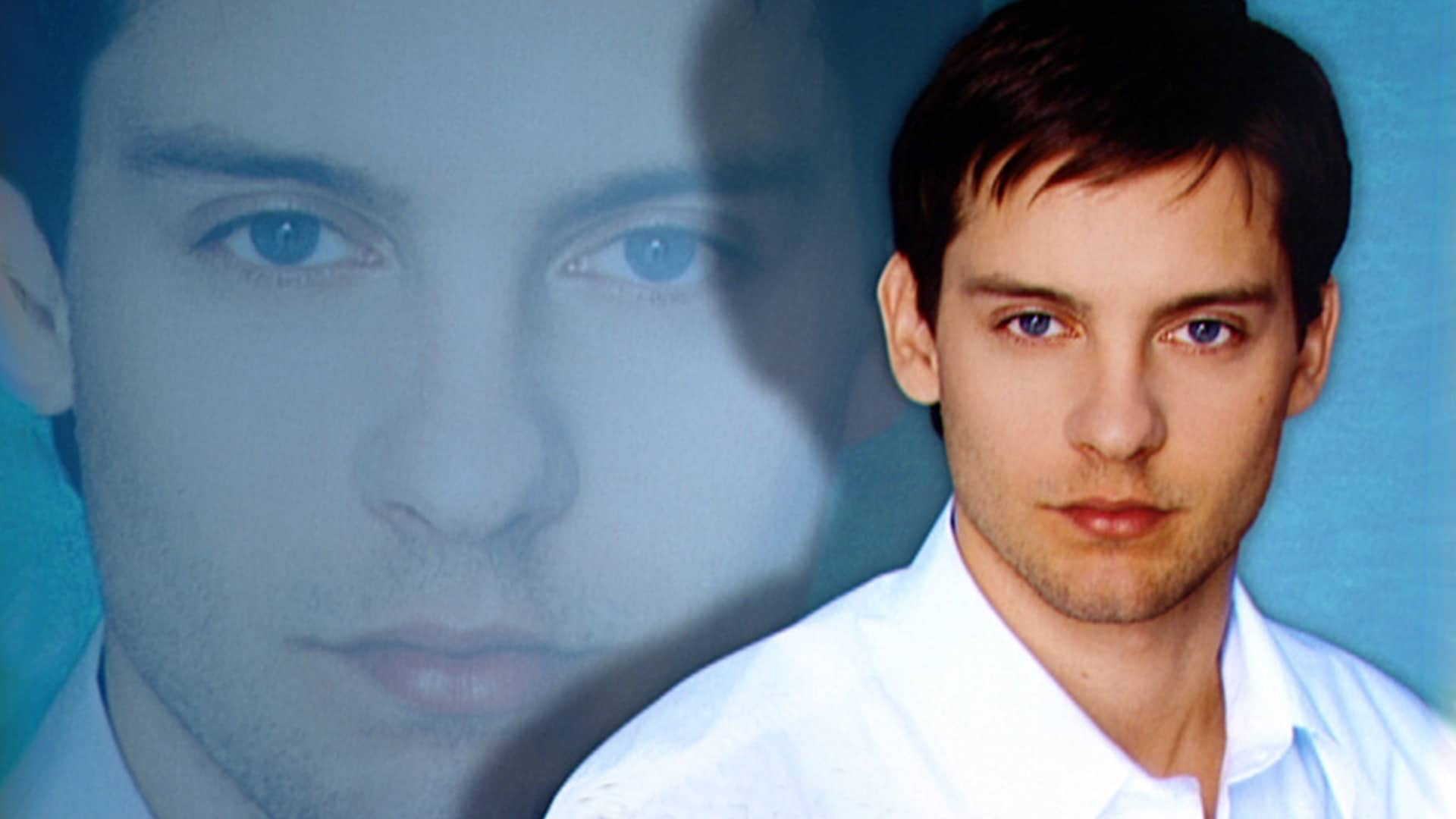 Tobey Maguire: April 15, 2000