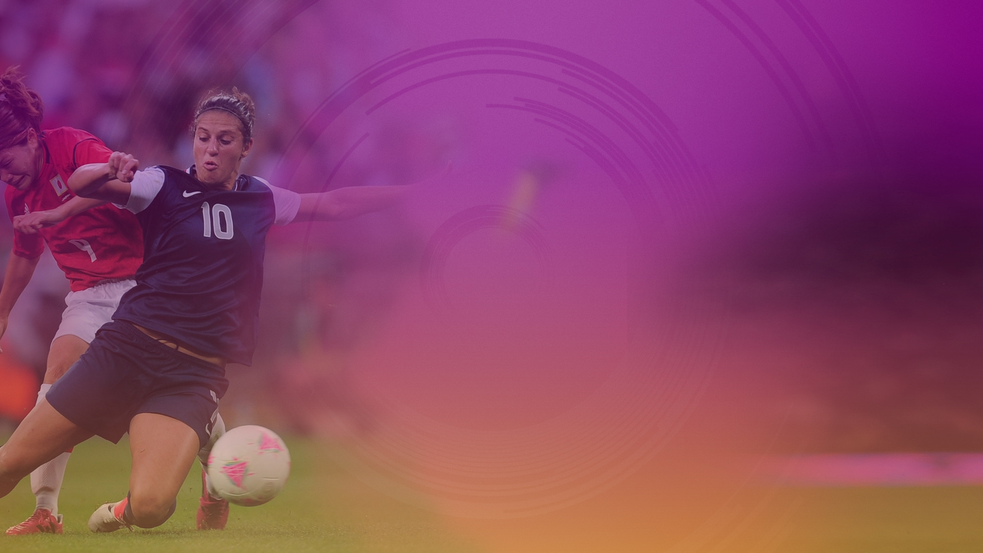 Olympic Classics: Women's Soccer