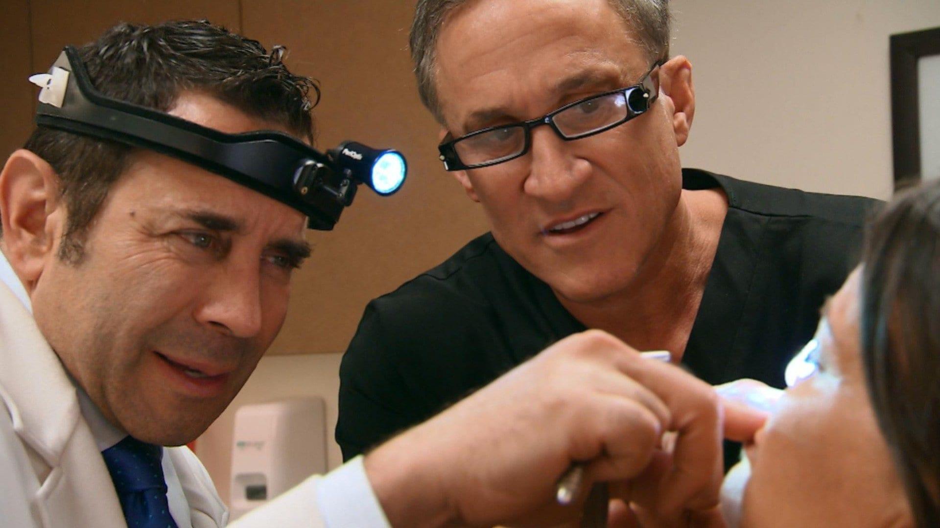 Dr. Nassif Saved My Life