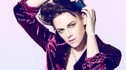 Kristen Stewart; Alessia Cara