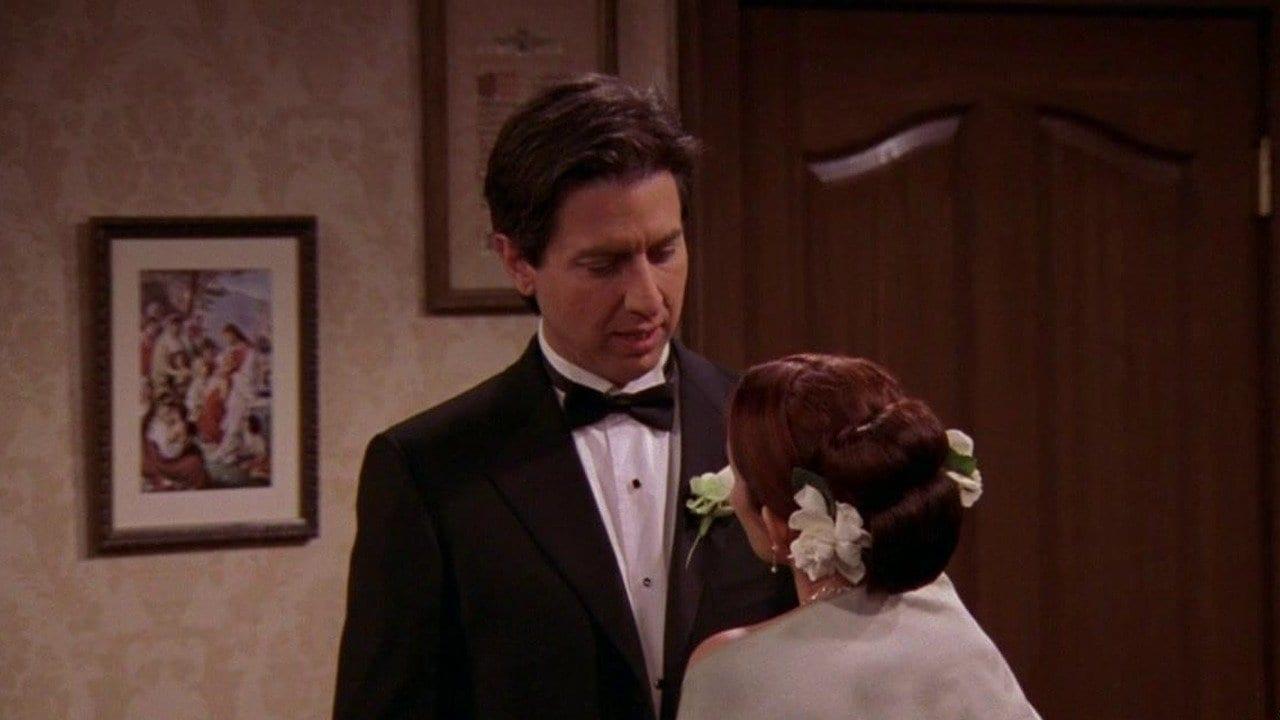 Robert's Wedding