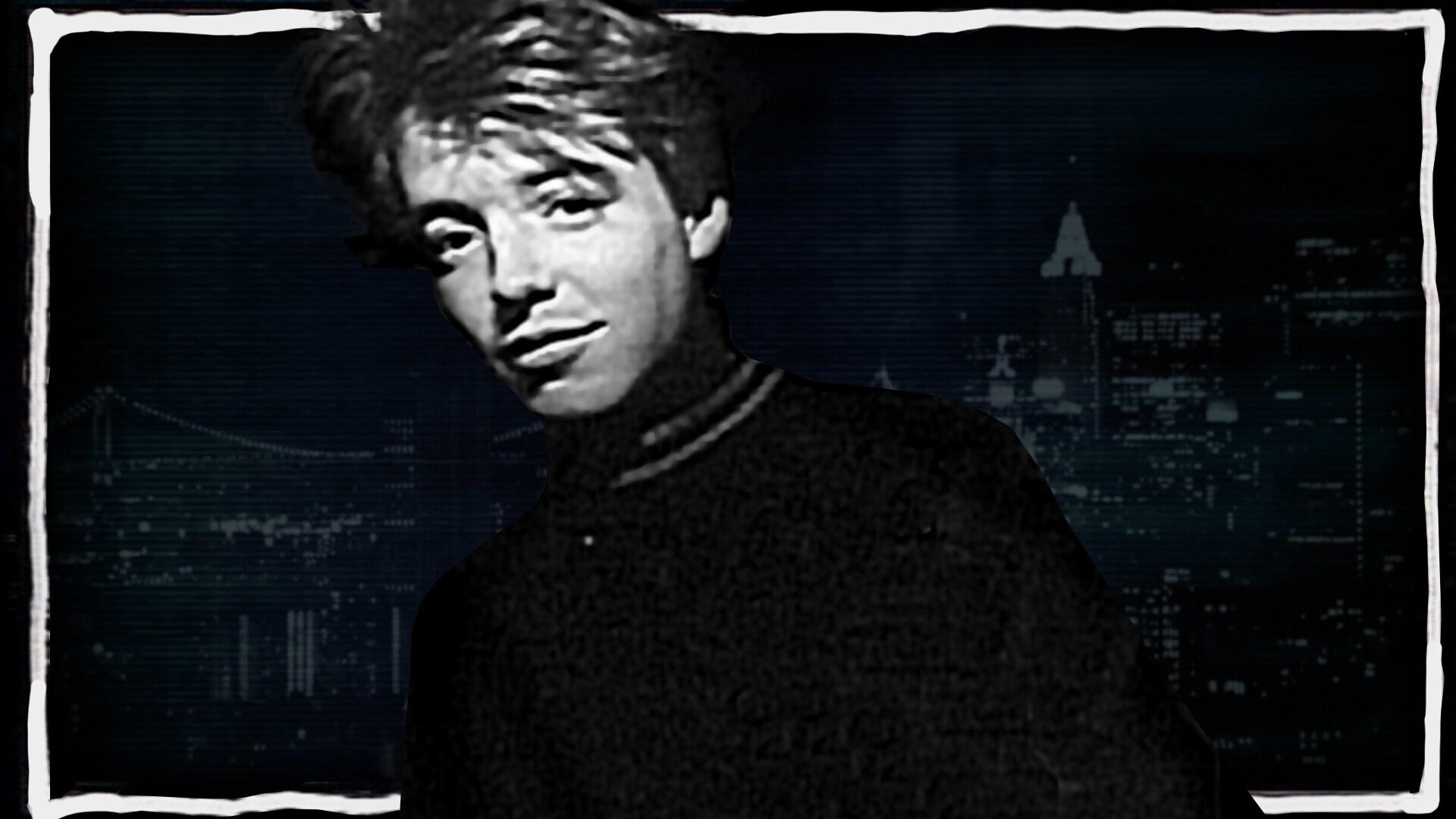 Matthew Broderick: October 15, 1988