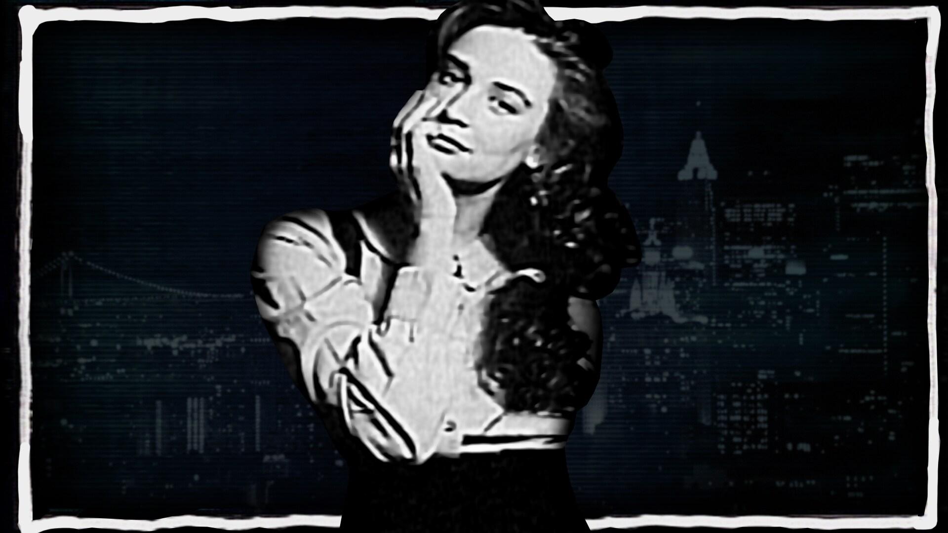 Demi Moore: November 12, 1988