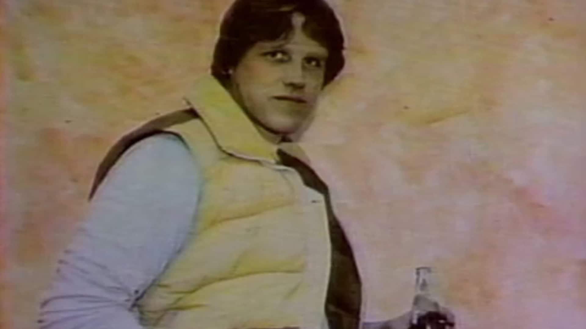 Gary Busey: March 10, 1979