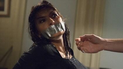 Surrender Benson
