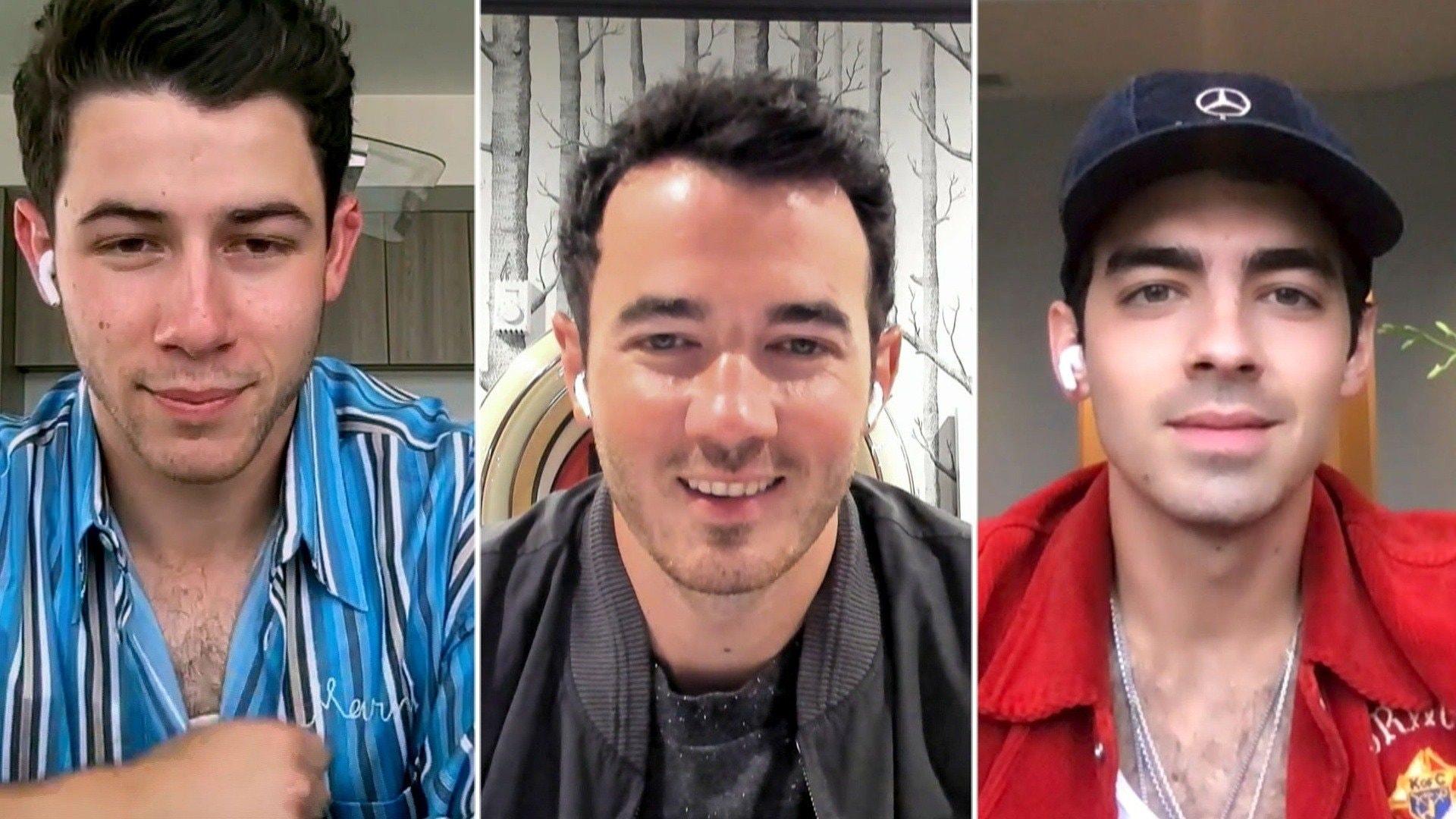 Jonas Brothers; Zoe Lister-Jones; Omar Apollo