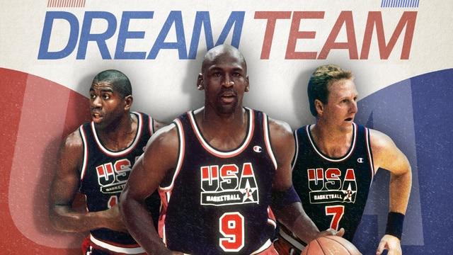 The Dream Team