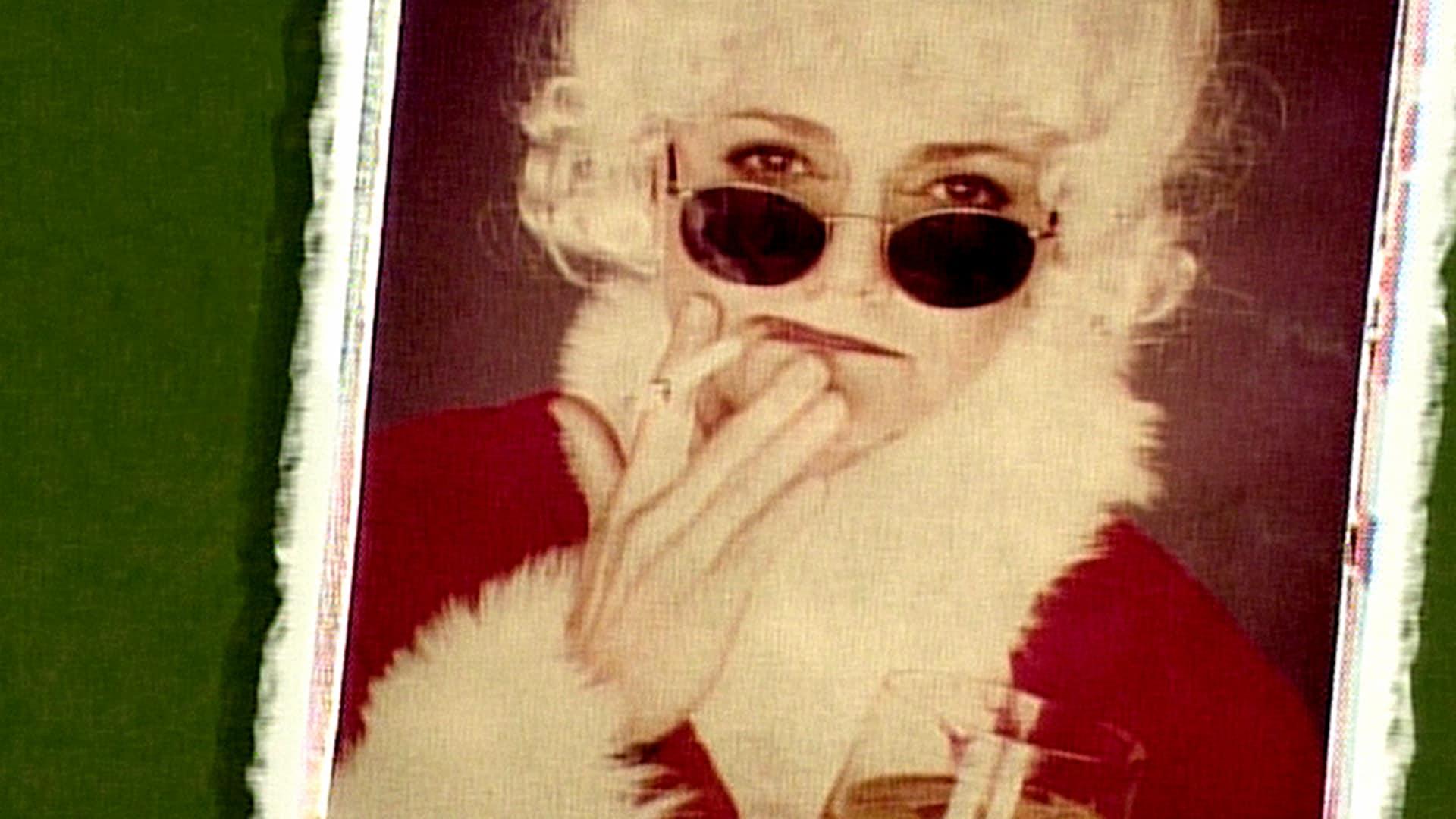 Sally Field: December 11, 1993