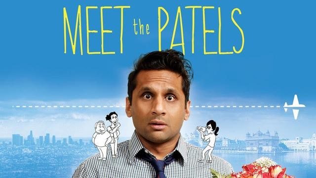 Meet the Patels