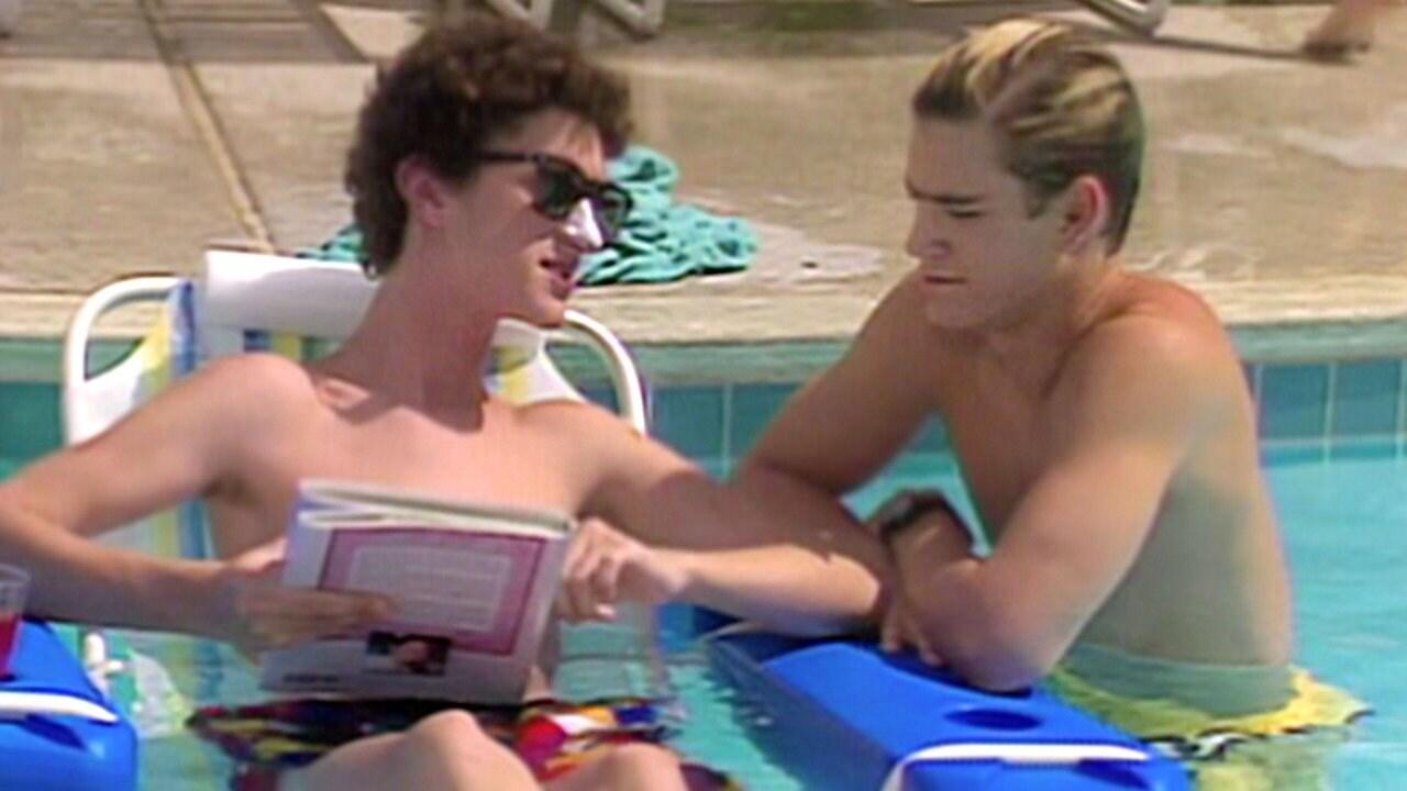 Palm Springs Weekend: Part 1