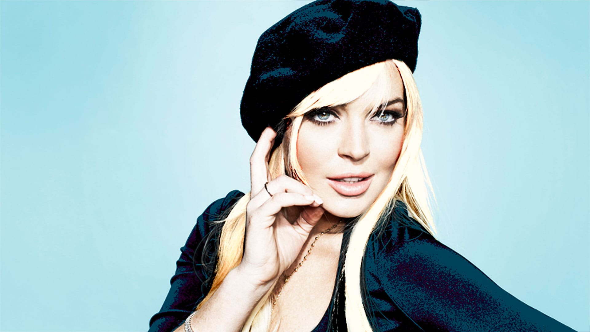 Lindsay Lohan: March 3, 2012