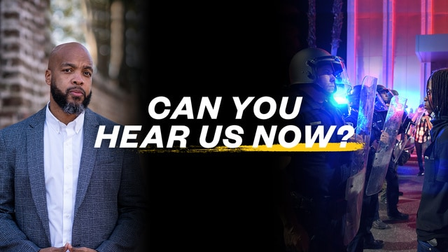 Can You Hear Us Now? Virtual Discussion