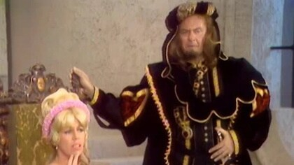 The Carol Burnett Show: Kaye Stevens and Audrey Meadows