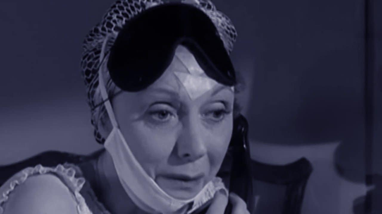 Martha Mason, Movie Star
