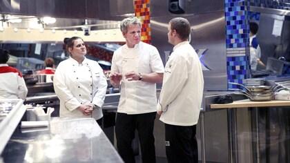 2 Chefs Compete