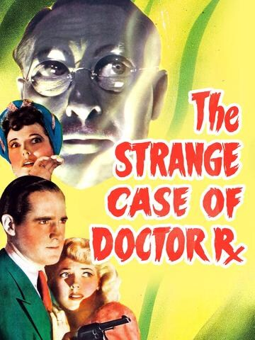 The Strange Case of Dr. Rx