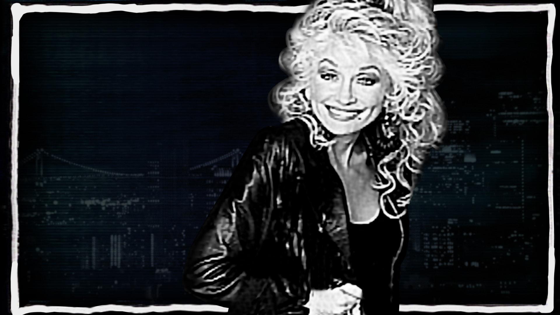 Dolly Parton: April 15, 1989