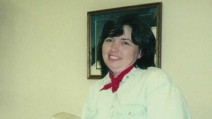 Kisha Schaberg
