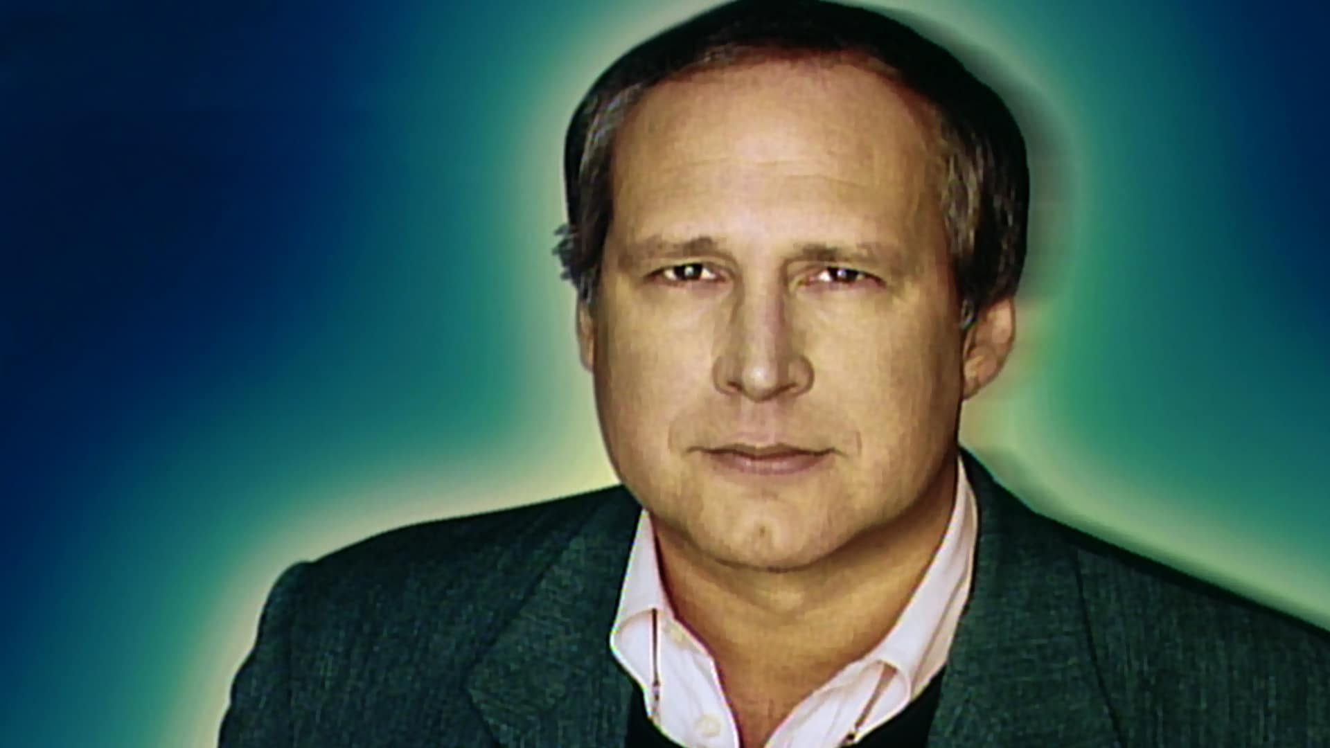 Chevy Chase: February 15, 1997