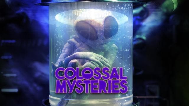 Colossal Mysteries