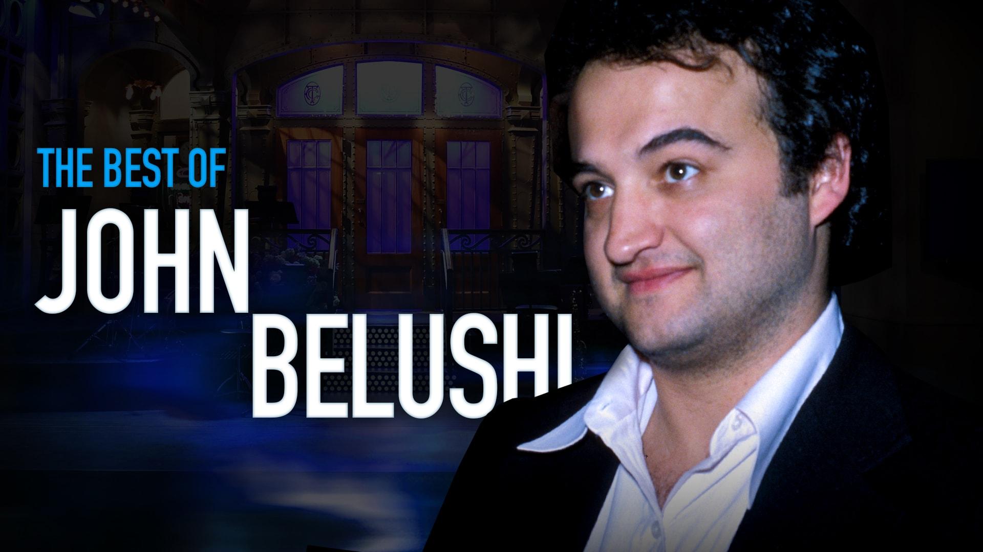 The Best of John Belushi