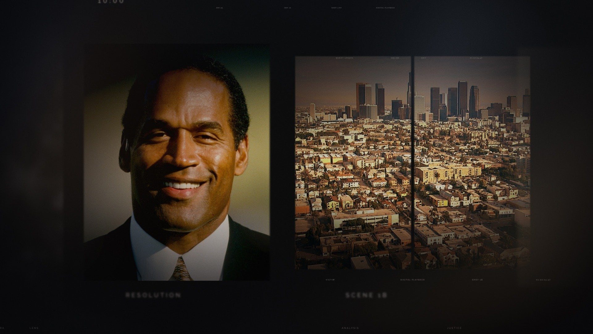 Chasing O.J. Simpson: The Untold Stories