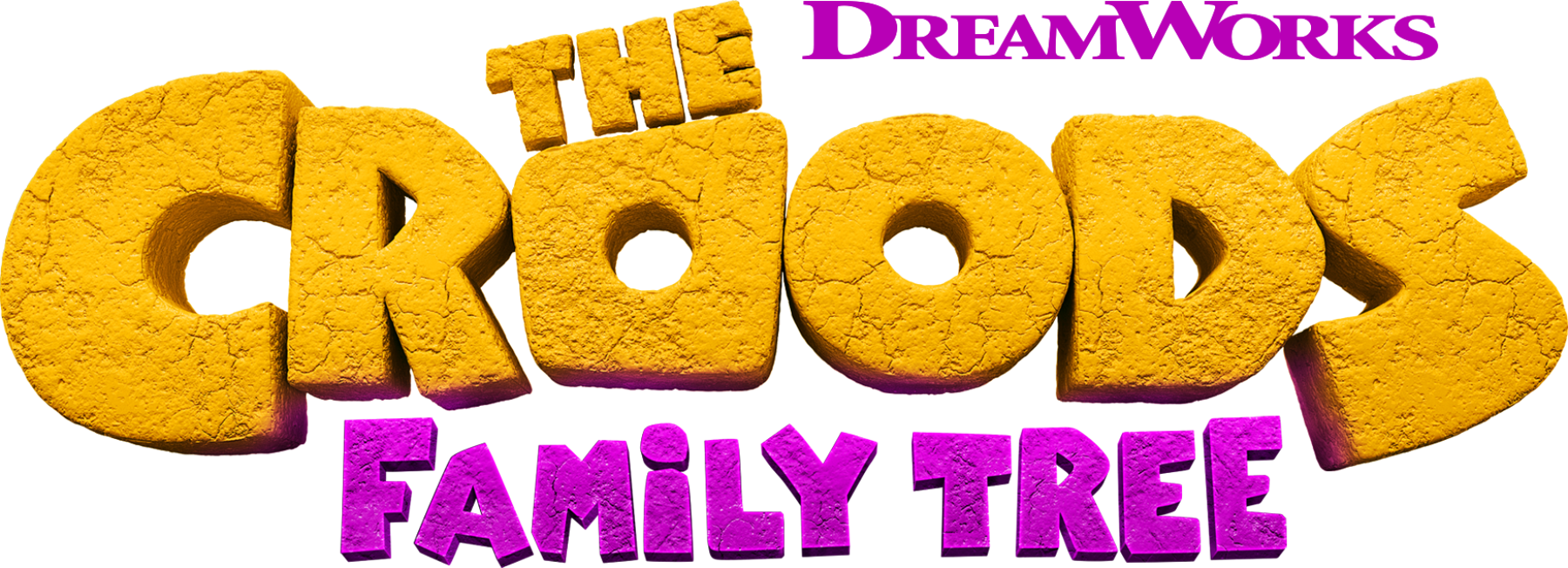 The Croods Family Tree