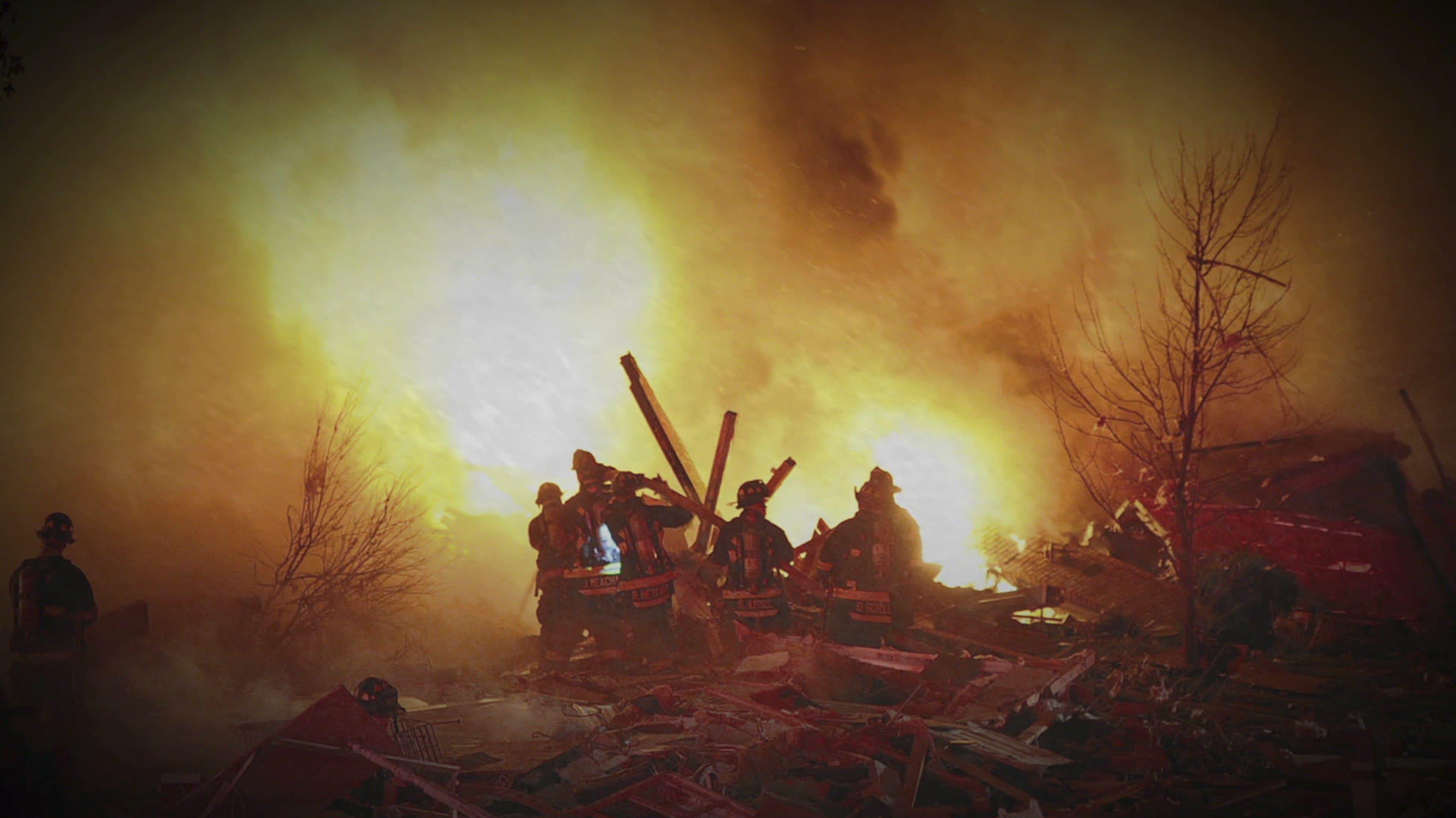 Neighborhood Inferno
