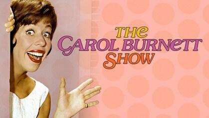 The Carol Burnett Show: Chita Rivera and Vince Edwards