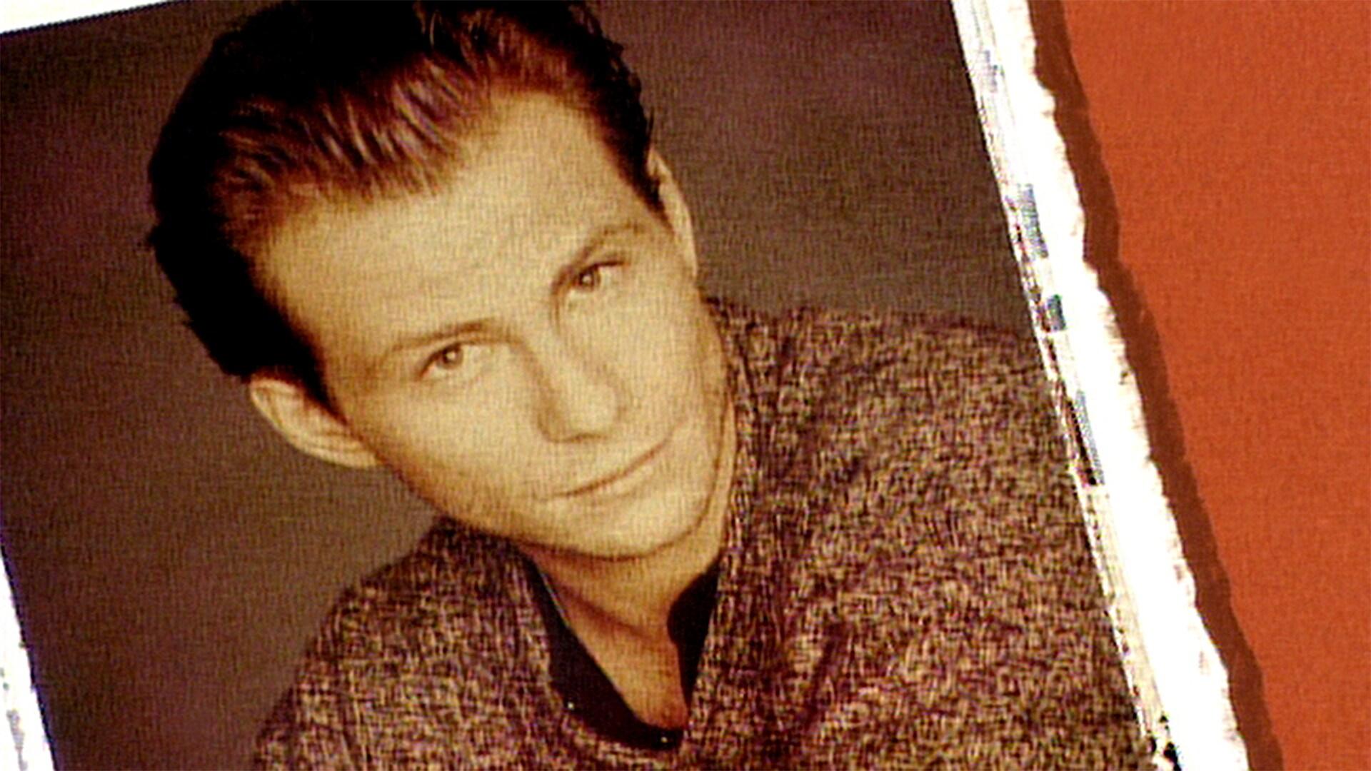 Christian Slater: October 30, 1993