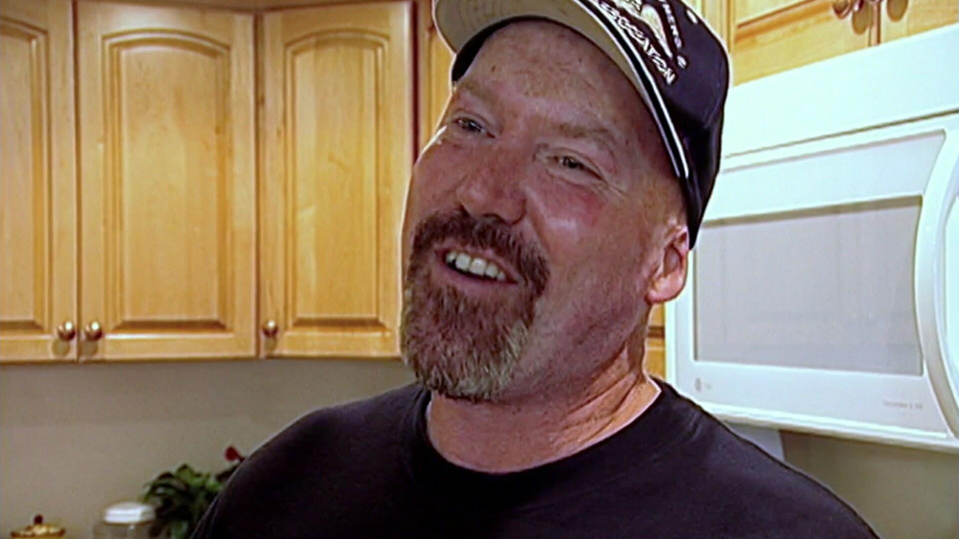 Help Fireman Thank His Heroes: Steve H.