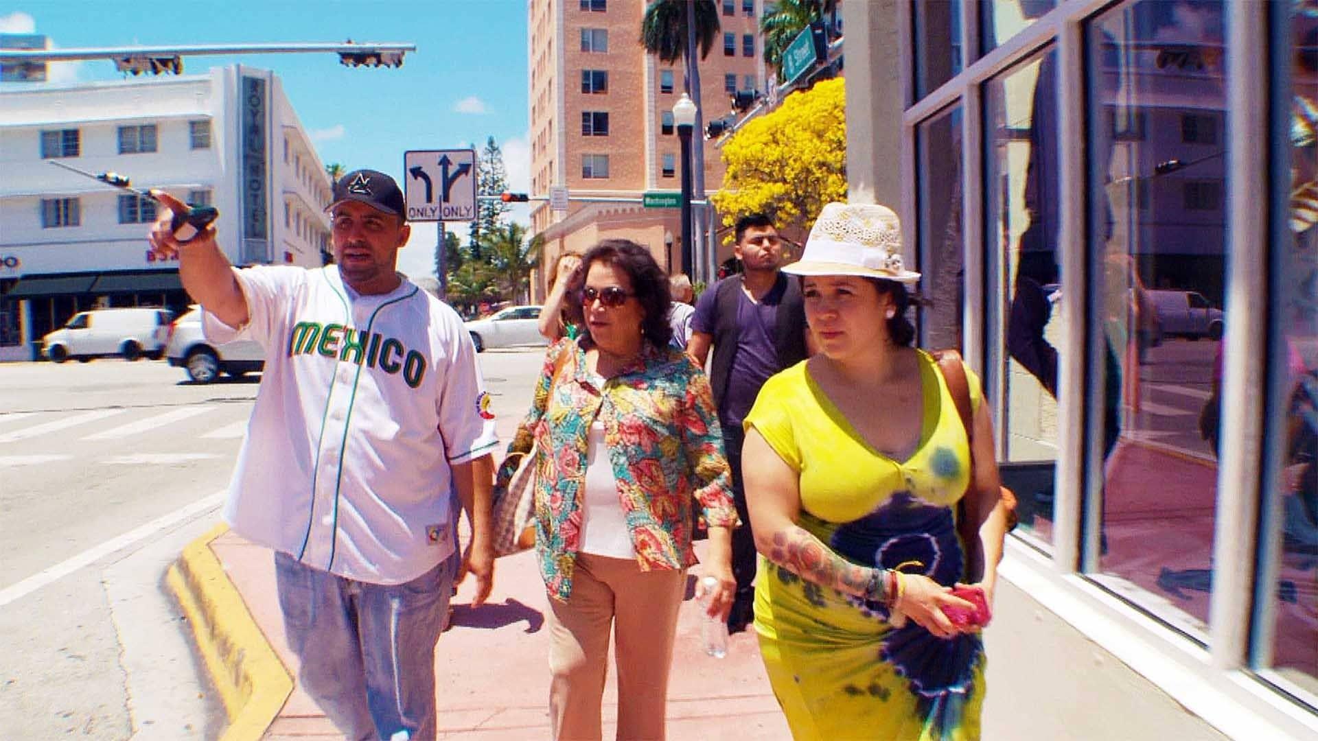 The Riveras Take Miami Part 1