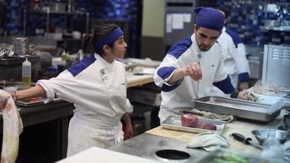 13 Chefs Compete, Part 1