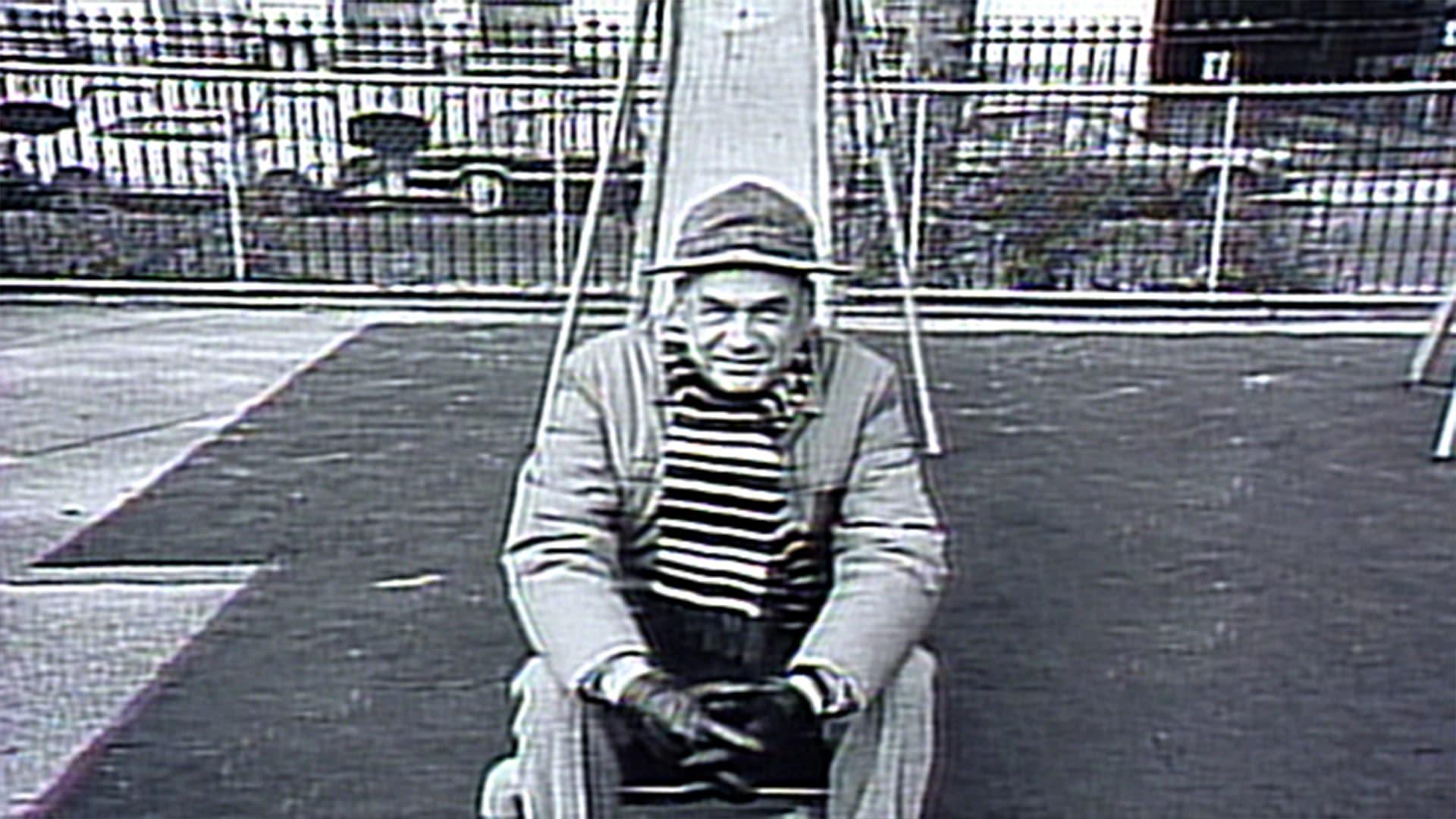 Edwin Newman: February 25, 1984