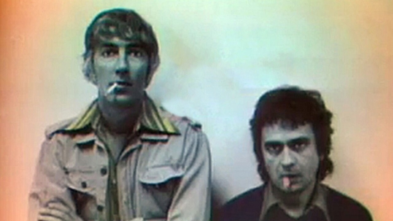 Peter Cook and Dudley Moore: January 24, 1976