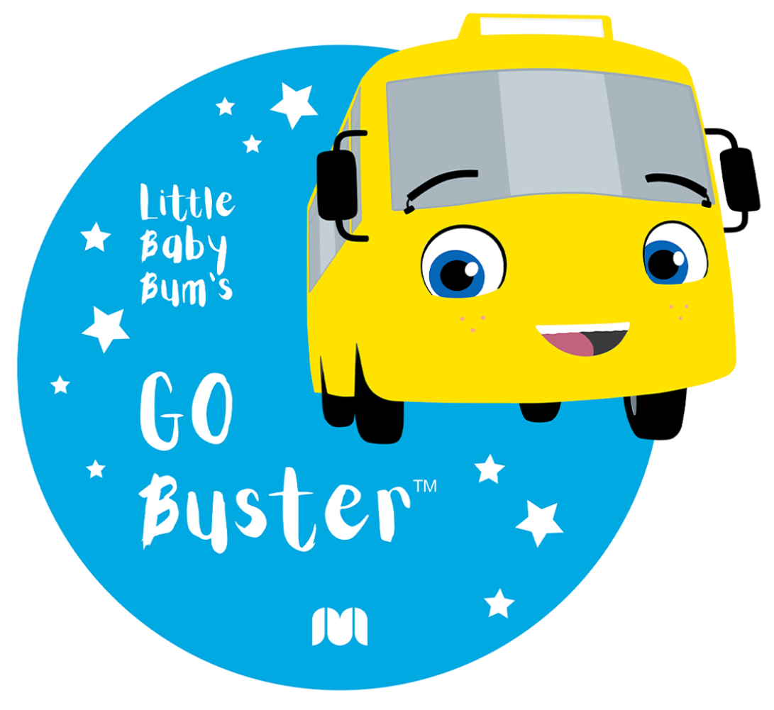 Go Buster