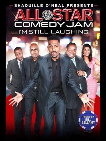 All Star Comedy Jam: I'm Still Laughing