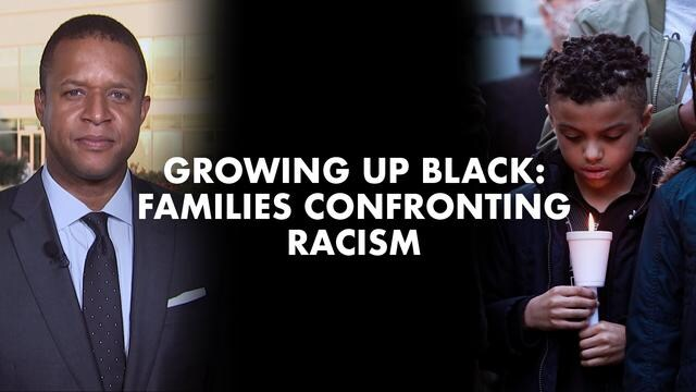 Growing Up Black: Families Confronting Racism