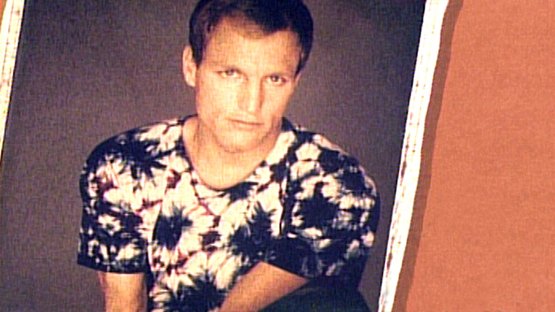 Woody Harrelson: May 16, 1992