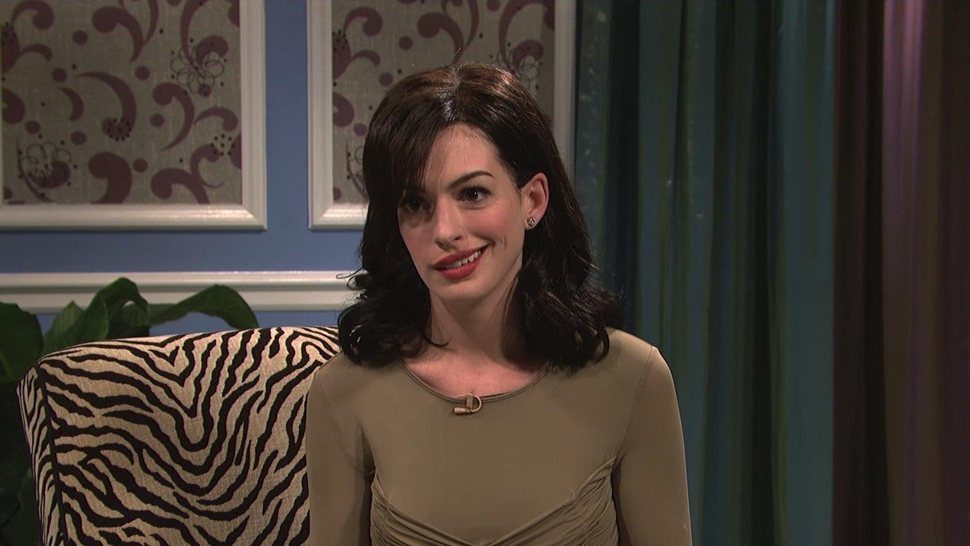 Anne Hathaway: November 20, 2010